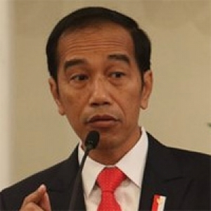 President Jokowi Raises Palm Oil Issues to New Zealand PM
