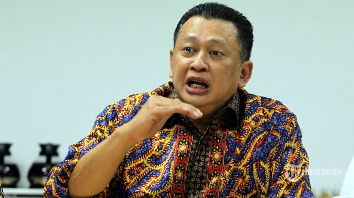 The House Speaker Agrees to Review Oil Palm Plantations