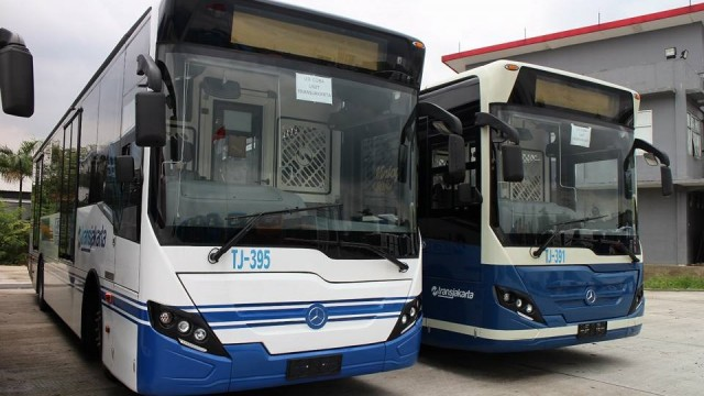 Mercedez-Benz Trucks, Buses Ready to Use B20