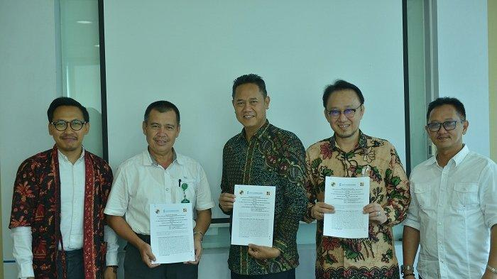 BPDPKS-Bank Sumsel Babel Launch Joint Financing for Oil Palm Replanting