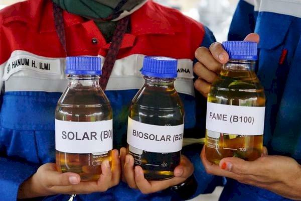 BPDPKS Pertegas Komitmen Bantu Jaga Harga Biodiesel
