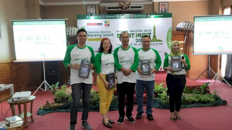 Millennials in Malang Show Enthusiasm on Palm Oil