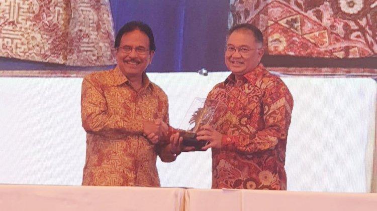 BPDPKS Gandeng Kementerian ATR/BPN Percepat Peremajaan Sawit Rakyat