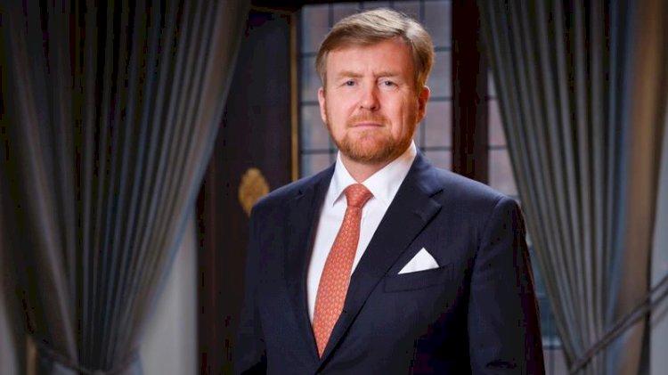 Raja Belanda Tertarik Sawit Berkelanjutan