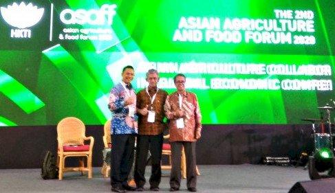 BPDPKS Promosi Sawit Berkelanjutan di Ajang ASAFF 2020
