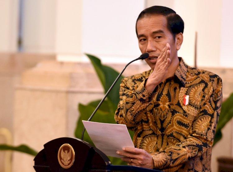 President Joko Widodo Enacts Regulation to Support ISPO Certification