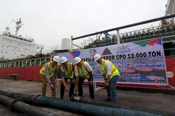 World May Turn to Palm Oil Amid Economic Slowdown