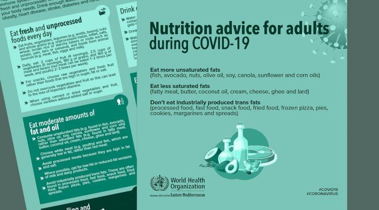 WHO Revisi Materi Kampanye COVID-19 yang Memuat Disinformasi Mengenai Sawit