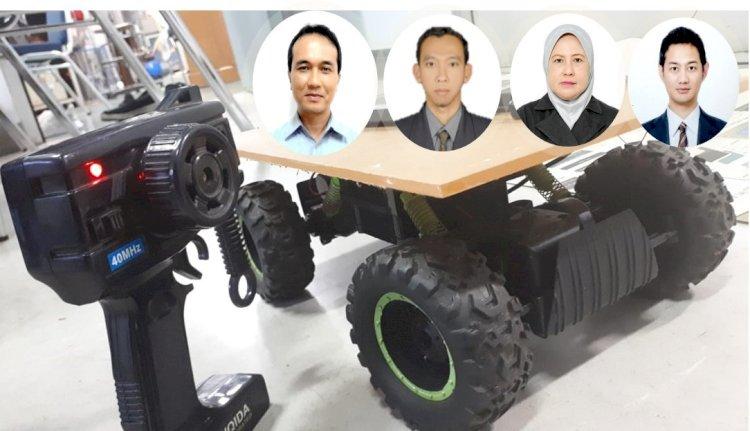 Peneliti ITB Ciptakan Super Kapasitor dari Biomassa Kelapa Sawit