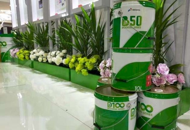 After B30, Indonesia Plans to Adopt B40 Next Year