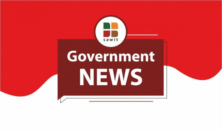 Undang-undang 14/2008 tentang Keterbukaan Informasi Publik