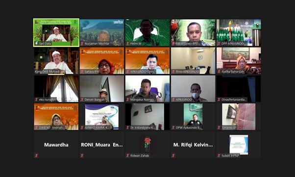 Webinar Kemitraan UKMK Sawit :  Strategi mendorong  UKMK Kelapa Sawit ke Industri Bahan Bakar Hijau