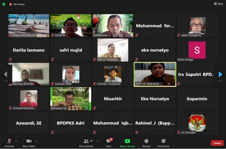 Dukungan BPDPKS Dalam Pengelolaan Hasil Kebun Sawit Rakyat Swadaya Di Kabupaten Pelalawan