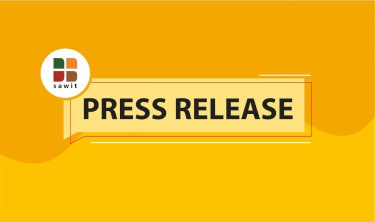 Press Release: Penyesuaian Tarif Pungutan Ekspor Untuk Meningkatkan Daya Saing Produk Kelapa Sawit Indonesia