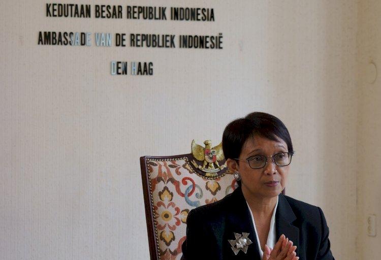 Indonesia-Belanda Perluas Kerja Sama di Bidang Kelapa Sawit Berkelanjutan dan Kontribusi Kelapa Sawit Bagi Pencapaian Target SDGs 2030