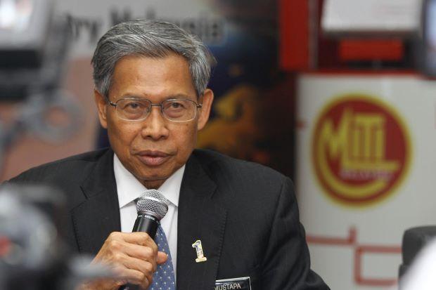 Malaysia Ajak Produsen Sawit Adukan Uni Eropa ke WTO