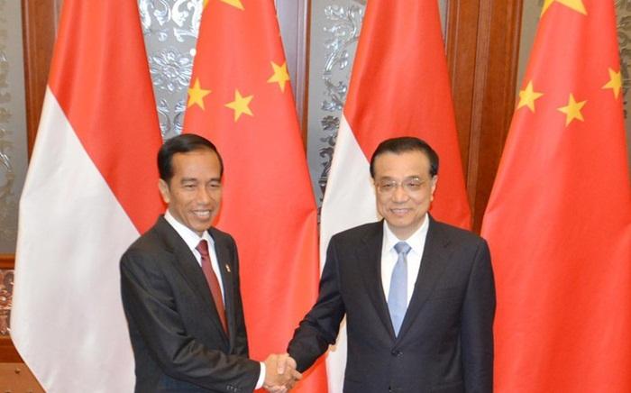 Presiden Minta Tingkatkan Ekspor Sawit ke China