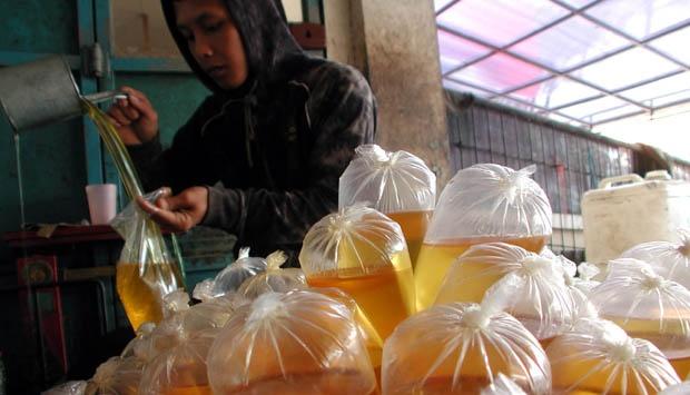 Kebutuhan Minyak Sawit Diperkirakan Meningkat Selama Ramadan