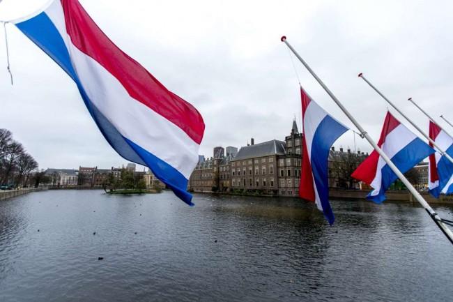 Indonesia Minta Belanda Promosikan Sawit