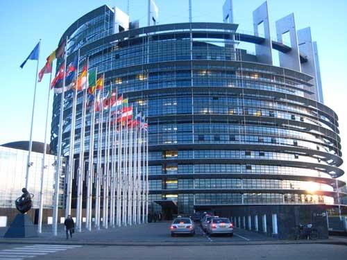 Tiga Alasan Uni Eropa Berpotensi Langgar WTO