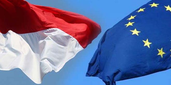 Impact of EU Policy on Indonesian Palm Oil