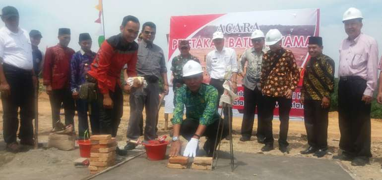 Rokan Hilir to Build Another Palm Oil Mill