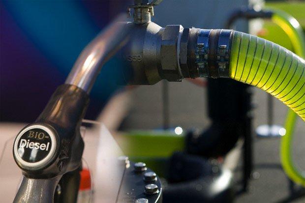 Kementerian ESDM Uji Coba Biodiesel 30% Agustus 2018