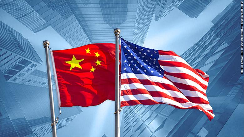 Perang Dagang AS-China Tak Pengaruhi Ekspor Sawit