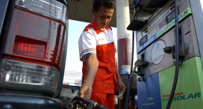 Pengadaan Biodiesel September-Desember 2018 Diputuskan 940.407 Kl