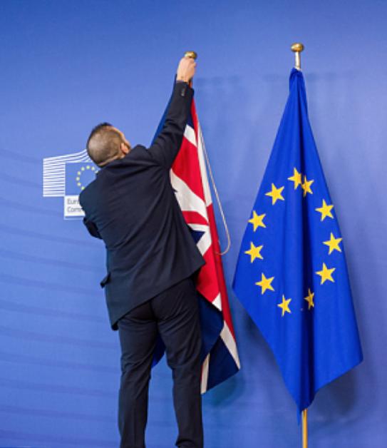 Ketika Inggris Menentang Uni Eropa