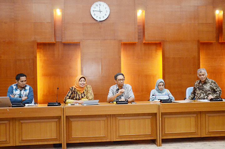 Kementerian Perindustrian Dorong Hilirisasi Sawit