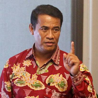 Indonesia Minta PBB Sikapi Kampanye Negatif Sawit