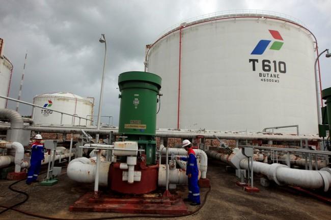 Distribusi B20 di Sumatera dan Kalbar Andalkan Terminal Tanjung Uban
