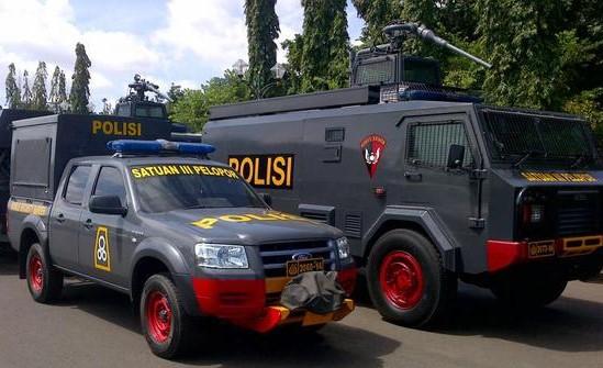 Polri Segera Gunakan B20 Pada Perlengkapan Kepolisian