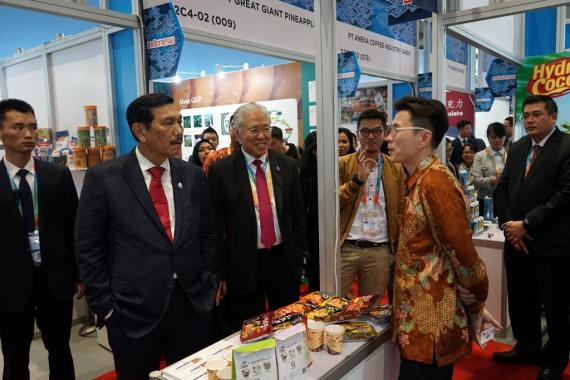 Indonesia Tingkatkan Ekspor Sawit ke China