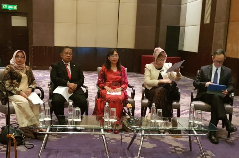 Indonesia dan Malaysia Tolak Berpartisipasi dalam Workshop ILUC Uni Eropa