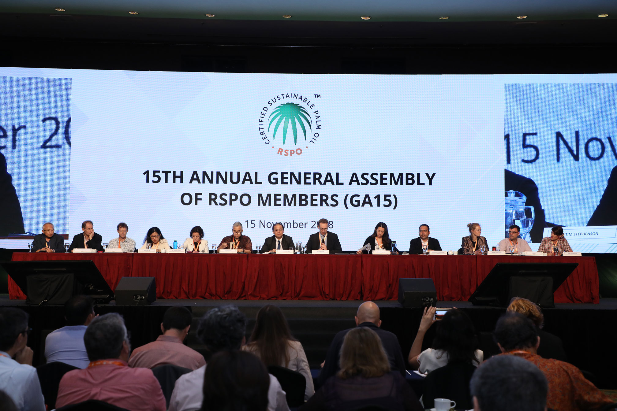RSPO Agree in New Palm Oil Standard to Halt Deforestation and Improve Human Rights Protection