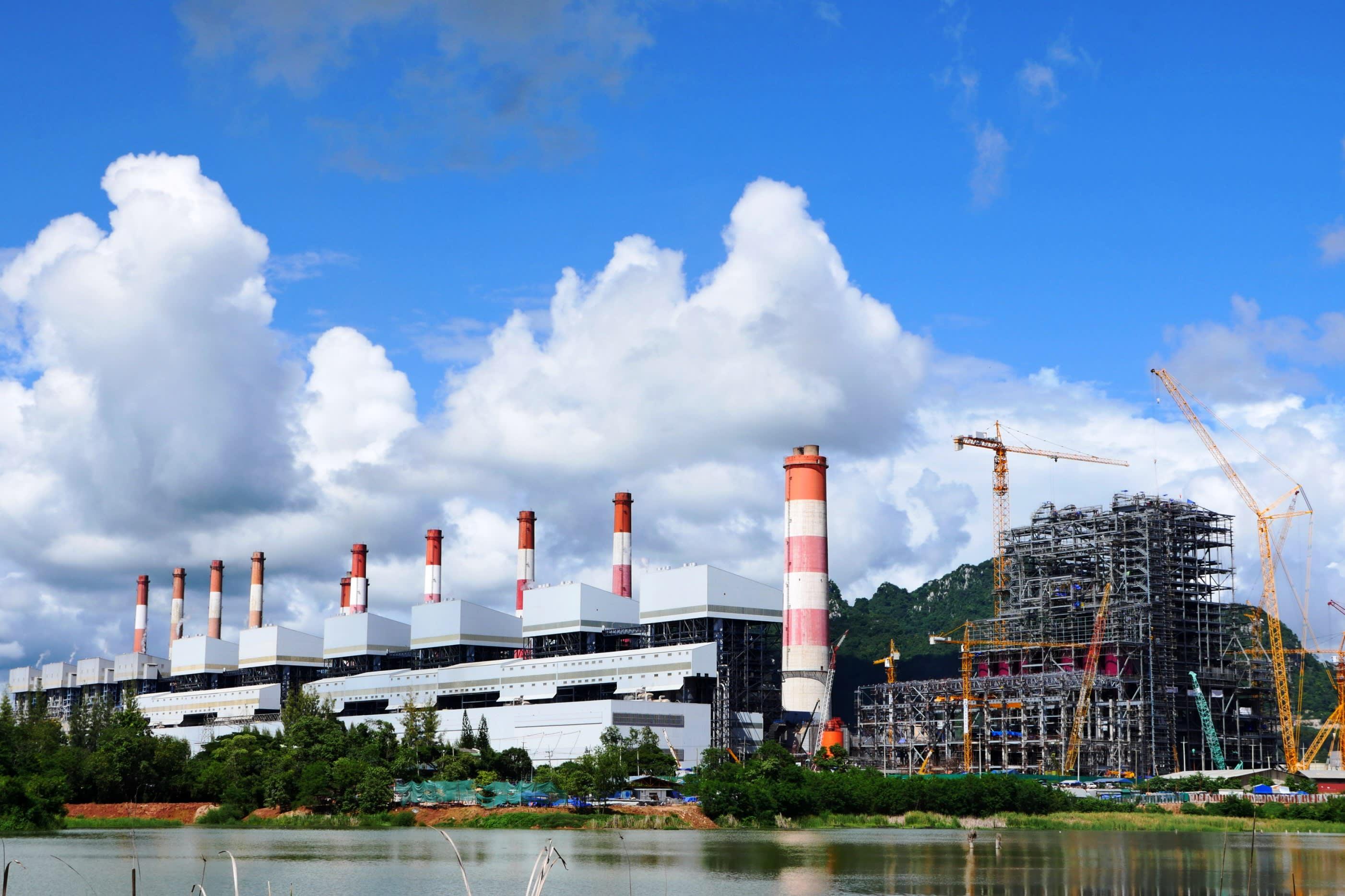 Thailand Terapkan Kebijakan Biodiesel pada Pembangkit Listrik dan Alat Berat
