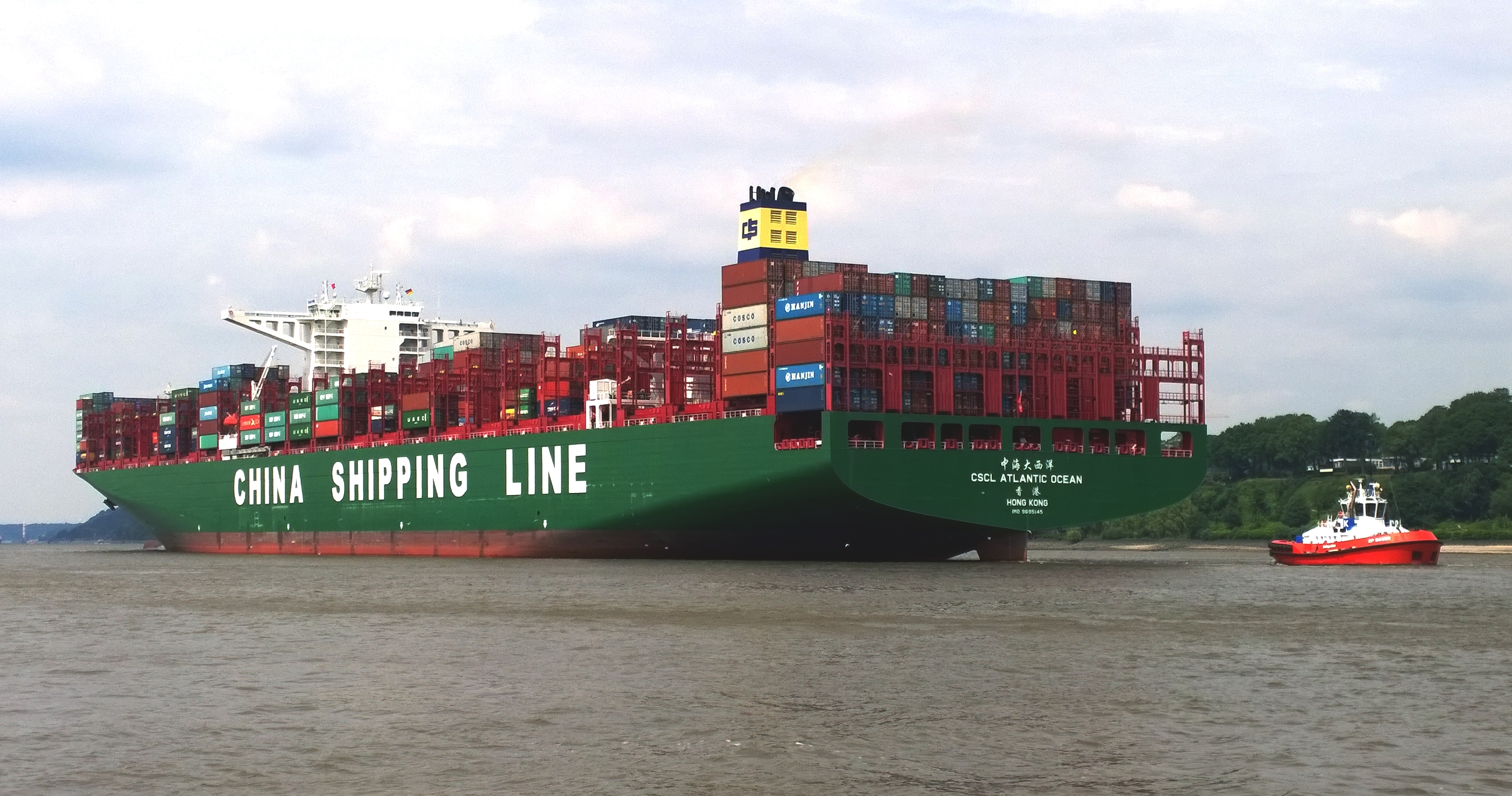 Indonesia Terus Upayakan Peningkatan Ekspor Sawit ke China