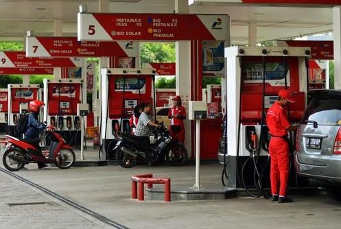 HIP Biodiesel Januari 2019 Turun Jadi Rp6.371