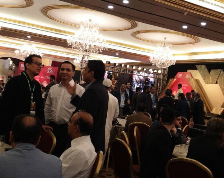 Indonesia Promosikan Sawit di Konferensi Minyak Nabati Pakistan