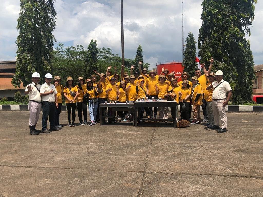 Building Capacity, BPDPKS Assigns Employees to Belitung Island