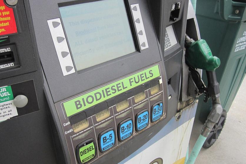 Produsen Biodiesel Siap Berinvestasi Hadapi Penerapan B30