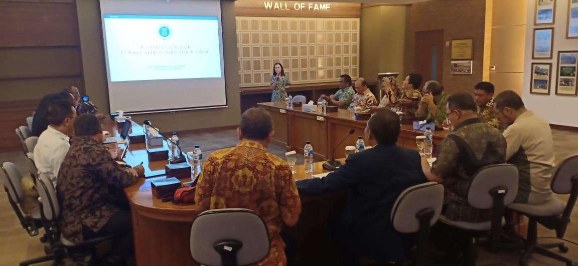 BPDPKS Dampingi Pemkab Musi Banyuasin ke ITB untuk Siapkan Inovasi Minyak Sawit jadi BBM