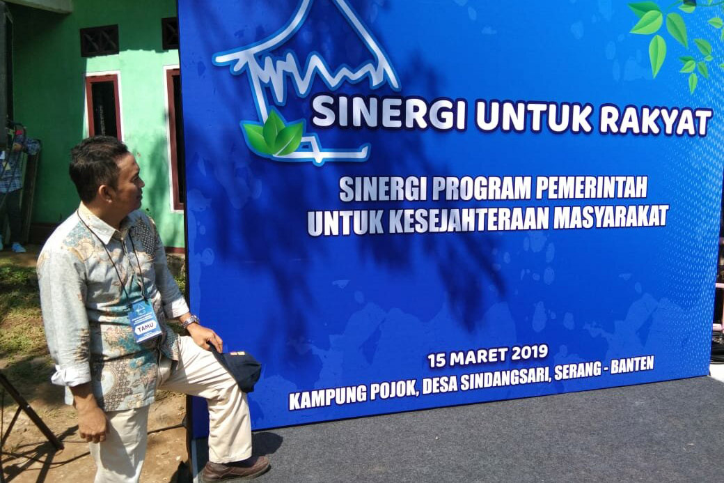 Finance Ministry Initiates Synergy Program to Implement Government's Plans