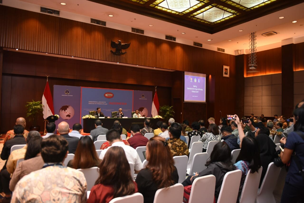 Govt Explains to the EU's Firms over Discrimination against Palm Oil