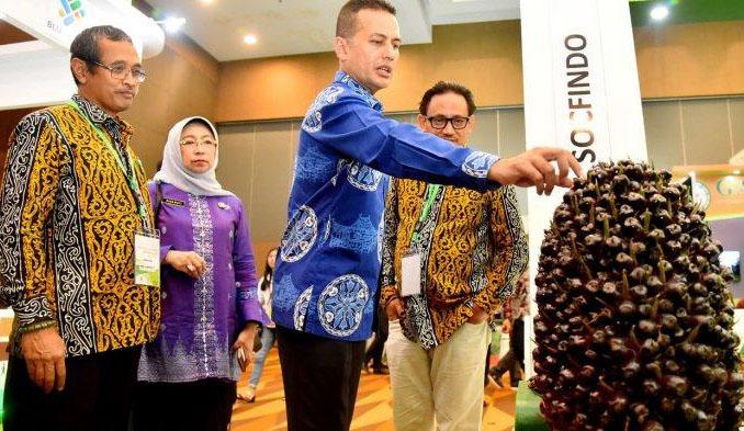Stakeholder Diskusikan Sawit di Ajang IPOS Forum 2019