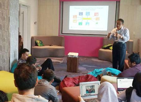 BPDPKS Launchs 2nd Journalist Fellowship Program