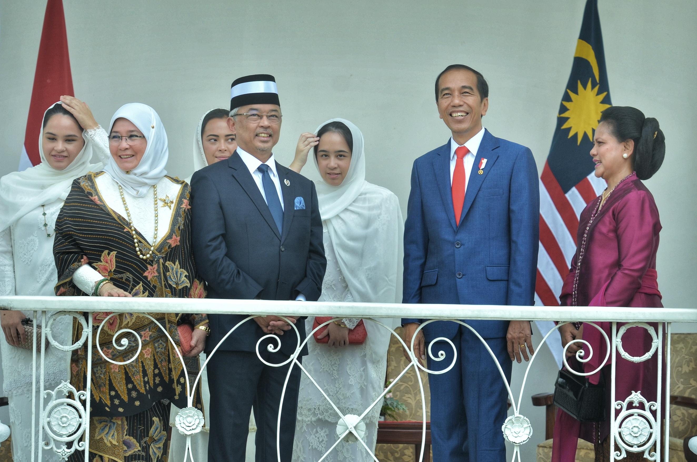 RI, Malaysia Pertegas Upaya Melawan Diskriminasi Sawit
