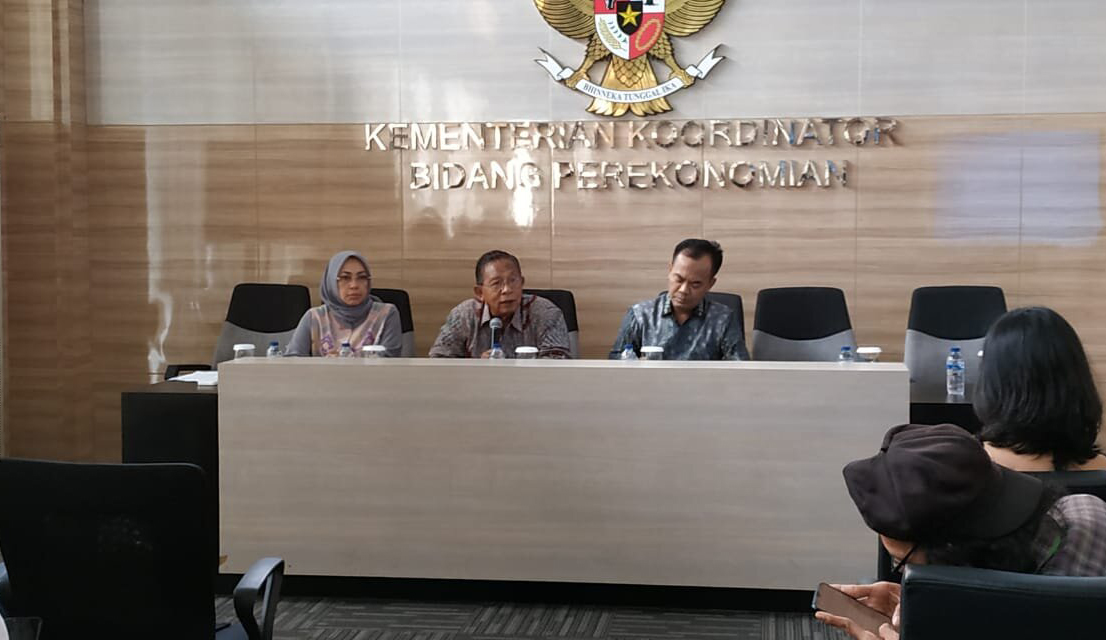 Palm Oil Export Levies Suspended until 1 January 2020